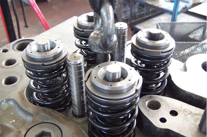 Marine diesel Italy - Marine spare parts supplier